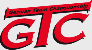 Logo German Team Championship